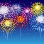 琵琶湖で開催される花火は大津と長浜と彦根の3つ!日程は?