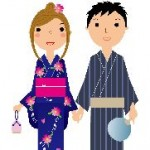 広島のとうかさんには浴衣で!当日でも着付けのセットは買える?